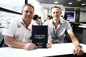 Результаты глобального опроса болельщиков Ф1 представлены на ГП Монако