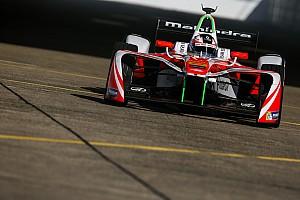 Formula E Jelentés a versenyről Formula E: Rosenqvist első futamgyőzelmét aratta az első berlini ePrix-n!