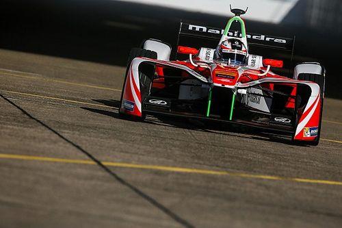 Formula E: Rosenqvist első futamgyőzelmét aratta az első berlini ePrix-n!