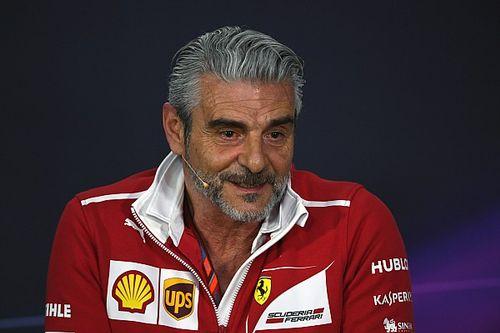 "Arrivabene: ""Cuando hay dudas, nunca se da la razón a Ferrari"""