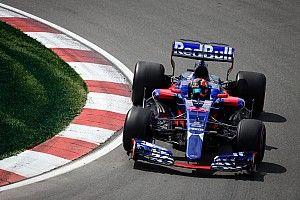 【F1】トロロッソ「経験あるドライバーの起用で、ランキング5位を狙う」
