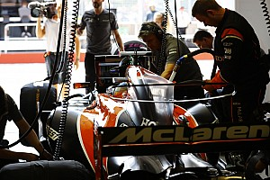 Video: McLaren fires up Renault-powered MCL33