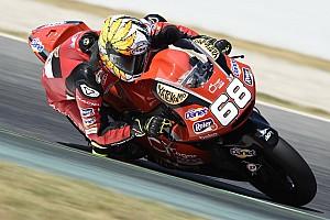 Moto2 Breaking news AGR Moto2 depak Hernandez, Roberts jadi pengganti