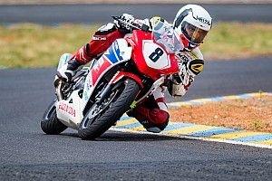 National motorcycle: Sethu, Jagan share wins in Super Sport 165cc