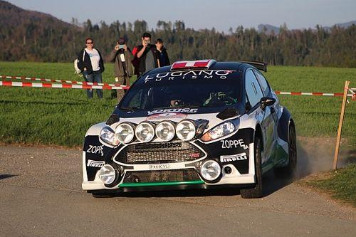 Fotogallery: il Critérium Jurassien vinto da Sébastien Carron