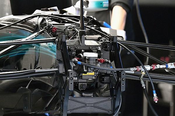 Forma-1 F1-es technikai elemzés: A Mercedes ragaszkodik a szabályokhoz, cserébe alulmarad
