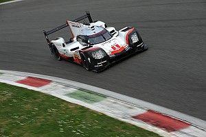 Prologo, 4° Turno: oltre cento giri per le due Porsche 919