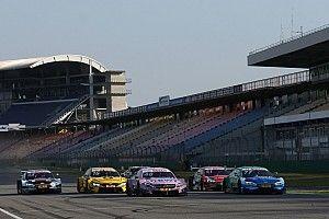 Бергер назвал 18 машин в пелетоне абсолютным минимумом для DTM