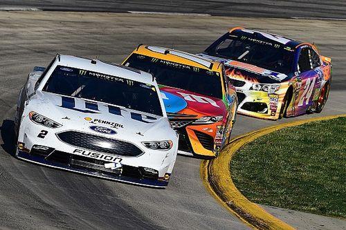 NASCAR: Bahnt sich eine neue Rivalität an?