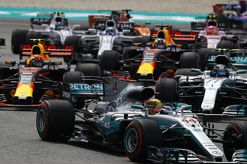 Malaysian Grand Prix driver ratings
