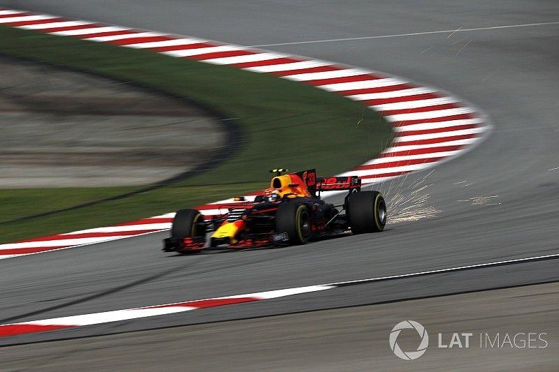 Terceiro, Verstappen aposta no ritmo de corrida da Red Bull