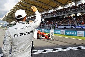 Pole de Hamilton y varapalo para Vettel, que saldrá último en Sepang