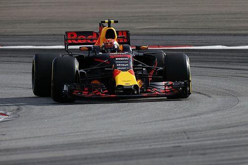 Verstappen espera la ayuda de la lluvia para un fin de semana perfecto