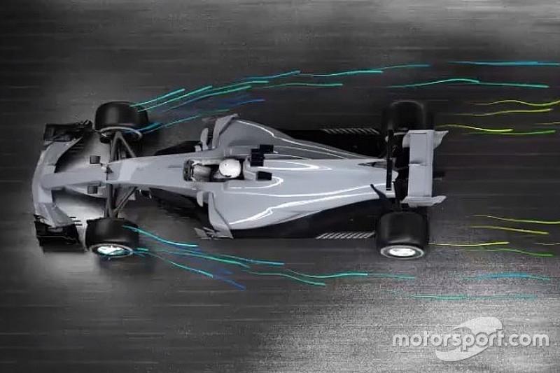 Video: Die Gründe für das Überholproblem der Formel 1