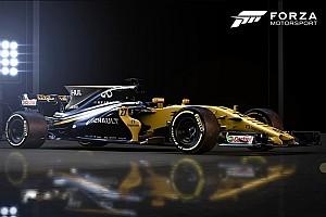 Симрейсинг Самое интересное Renault RS17 и машины из «Форсажа»: новые скриншоты Forza Motorsport 7