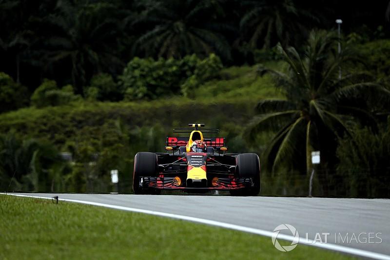 Nessuna sanzione per Verstappen e Palmer per l'incidente in FP3