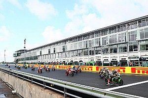 Jerez et Magny-Cours changent de date