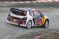 "Peugeot va ""intensifier"" sa présence avec Loeb en World RX"