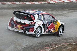 FIA gibt Details zur Elektro-Rallycross-WM preis