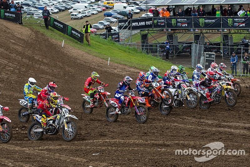 Así fue el intenso Motocross of Nations 2017