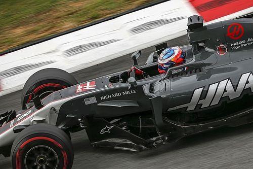 排水溝の溶接が不十分だった……FIAがグロージャンの事故原因を究明