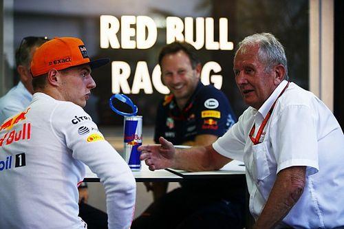 В Red Bull назвали неожиданным «настолько хороший» результат гонки