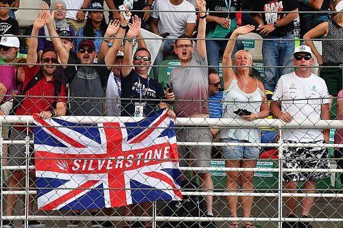 Formel 1 Silverstone 2018: Programm Live-TV und Live-Stream