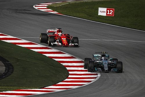 Босс Mercedes во второй раз за месяц посочувствовал Ferrari и Феттелю