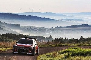 """Revised Rally Germany route criticised as """"boring"""" and """"dull"""""""