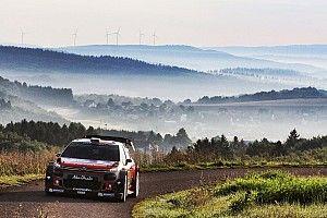"""【WRC】""""退屈な""""ドイツのルート編成にエントラントたちが不満"""