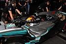 【F1】メルセデス、ベルギーGPでアップグレードしたエンジンを投入