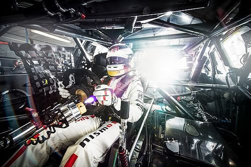Sydney Supercars: Caruso tops windy opening practice
