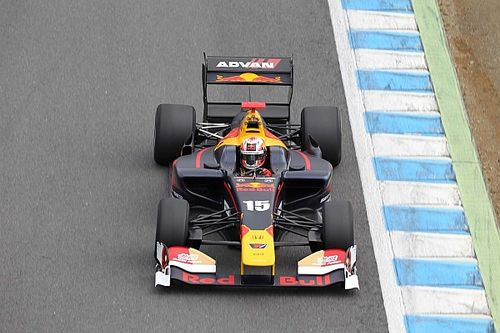 Motegi Super Formula: Gasly snatches maiden win from Kobayashi