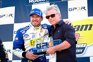 NASCAR Canada Breaking news Alex Tagliani to be back with 22 Racing in 2018