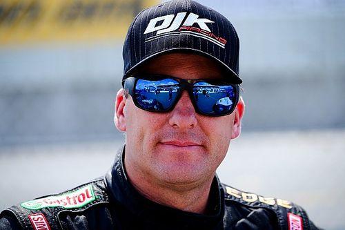 DJ Kennington to contest NASCAR Cup race in Phoenix