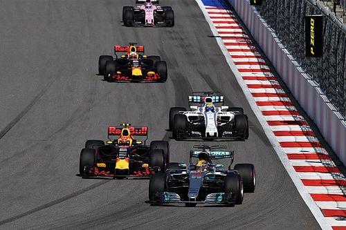 """Helmut Marko: """"We moeten leren van IndyCar"""""""