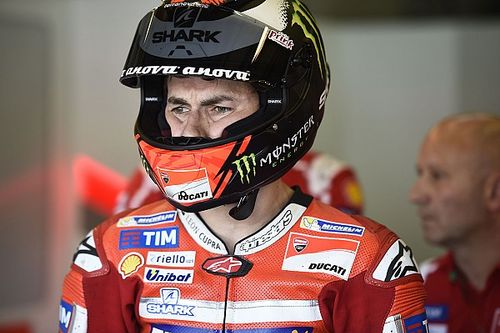 MotoGP: Lorenzo jó alappal vág neki Barcelonának