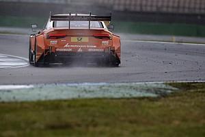 DTM BRÉKING DTM: a legjobb pillanatok a turbulens második versenyről