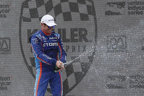 Road America IndyCar: Top 10 quotes after race