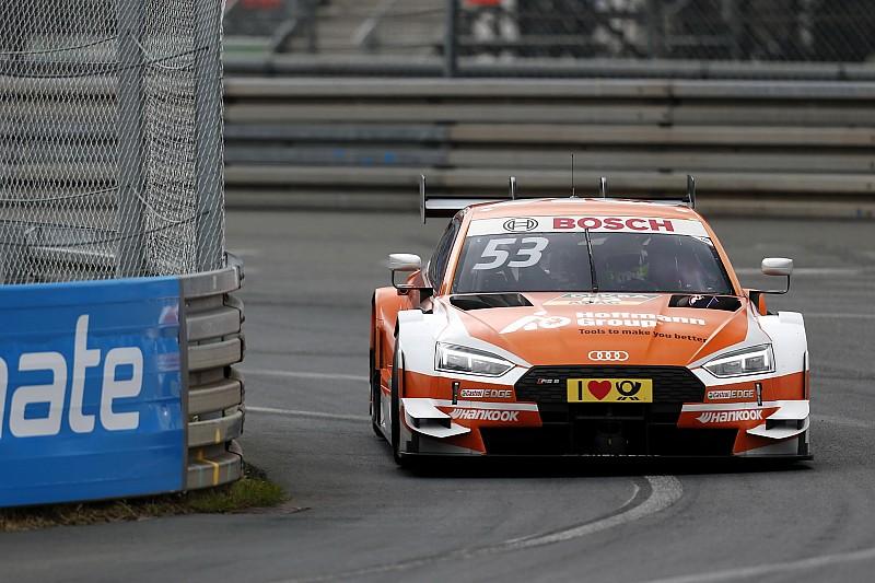 """""""Mister Norisring"""" Jamie Green: Heimsieg mit Audi fehlt noch"""
