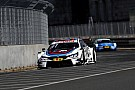 DTM Norisring DTM: Blomqvist edges Wickens for Sunday pole