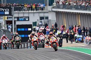 «Заксенринг» потеряет этап MotoGP с 2019 года
