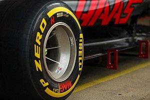 【F1】2018年タイヤのコンパウンドはよりソフト寄りに? ピレリが計画