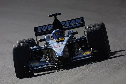 The inside story of Alonso's first Indy debut