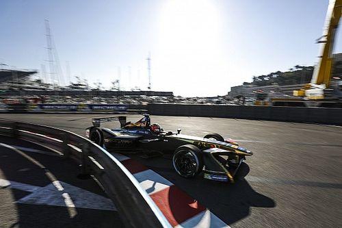"""فورمولا إي: فيرن """"المصاب"""" قلق حيال قدرته على المشاركة في سباق باريس"""