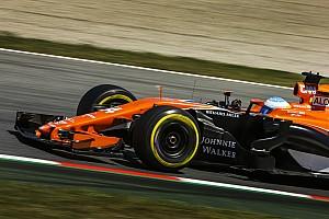 Forma-1 BRÉKING A McLaren megbeszélést tartott a Mercedessel?!