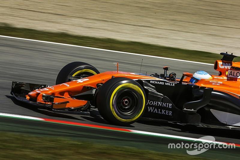 A McLaren megbeszélést tartott a Mercedessel?!