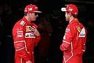 Ferrari, Vettel'e üç yıl için 120 milyon euro teklif etti