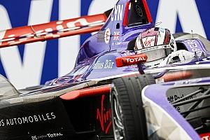 フォーミュラE 予選レポート 【FE】ニューヨーク・レース1予選:代役リンがデビュー戦で衝撃のPP