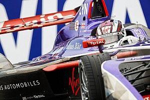Le DS Virgin subito OK a New York, Lucas Di Grassi in difficoltà